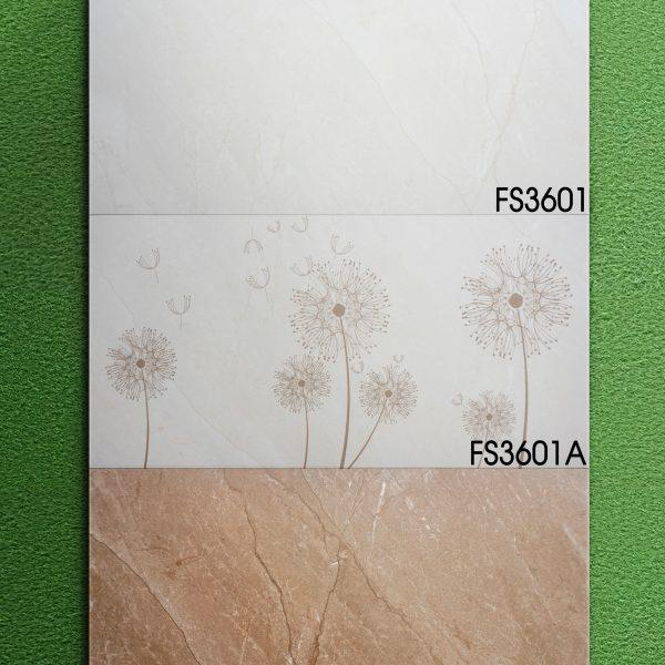 Gạch ốp lát nhà vệ sinh (300x600) mm GB-FS3601, GB-3602, GBFS3601A