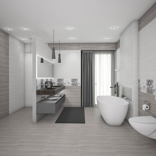 Gạch ốp lát nhà vệ sinh (300x600) mm GB-FS3607, GB-FS3608, GB-FS3607A