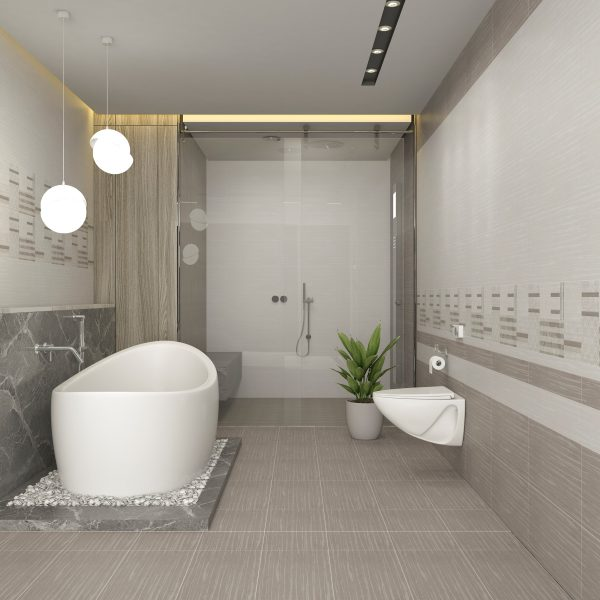 Gạch ốp lát nhà vệ sinh (300x600) mm GB-FS3609, GB-FS3610, GB-FS3609A
