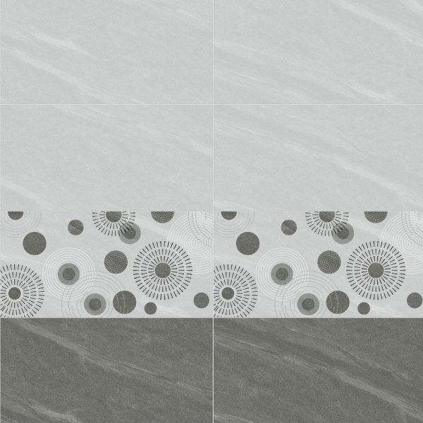 Gạch ốp lát nhà vệ sinh (300x600) mm GB-FS3617, GB-FS3618, GB-FS3617A