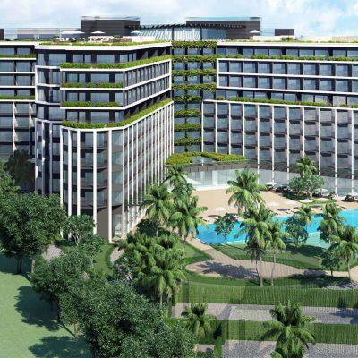 Sonasea Villa Phú Quốc